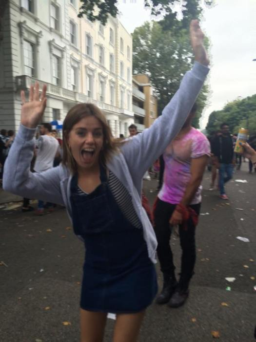 Notting Hill Carnival 7