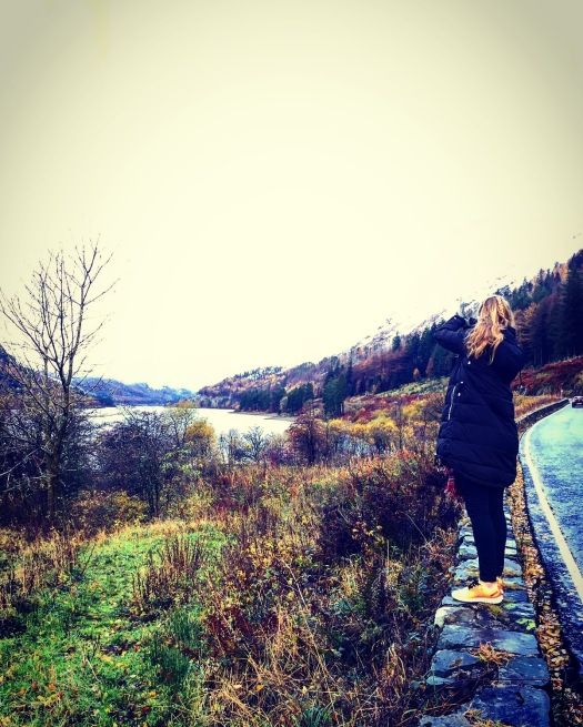Evangeline Laurel - Lake District